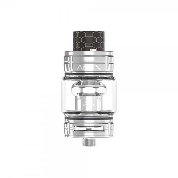 Ample Amp-X Subohm Tank 6ml(Silver)